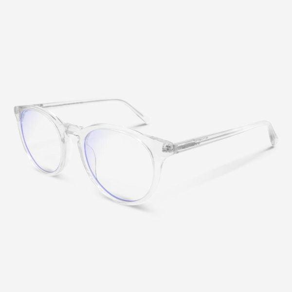 Blaulichtfilterbrillen New Depp Crystal Unisex von MessyWeekend