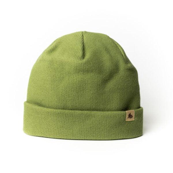 ALEX aus Bio-Baumwolle - Waldgrün von Robin