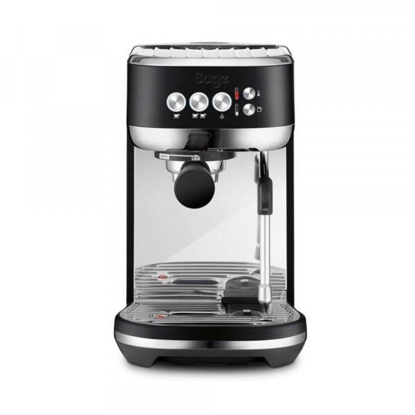 Bambino Plus Espressomaschine trüffelschwarz von Sage