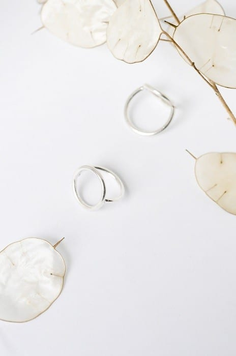 Minimal Fair Trade Ring von Wild Fawn