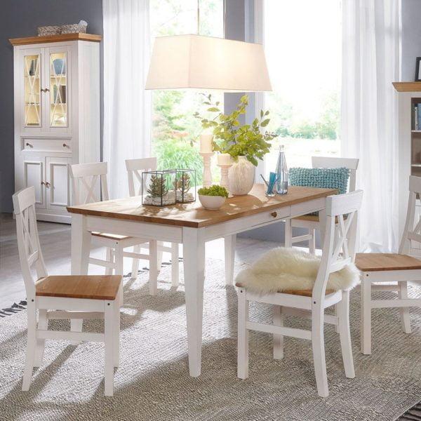 """Tisch """"Molina"""" von allnatura"""