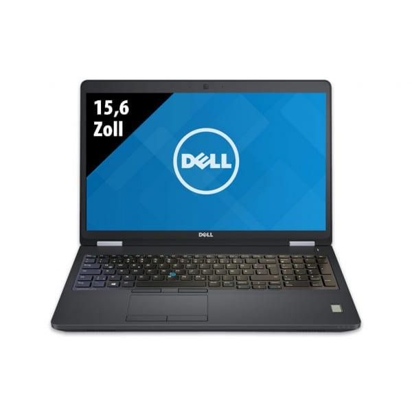 Dell Latitude E5570 - 15
