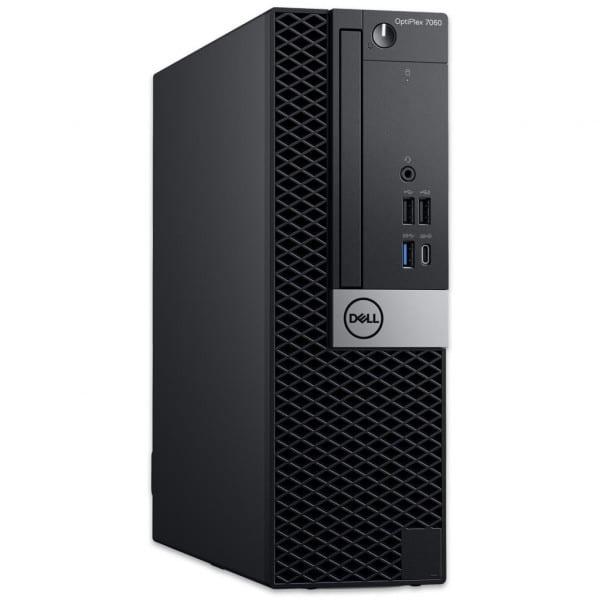 Dell OptiPlex 7060 SFF - Core i5-8500 @ 3