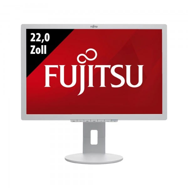 Fujitsu Display B22-8 WE Neo - 22