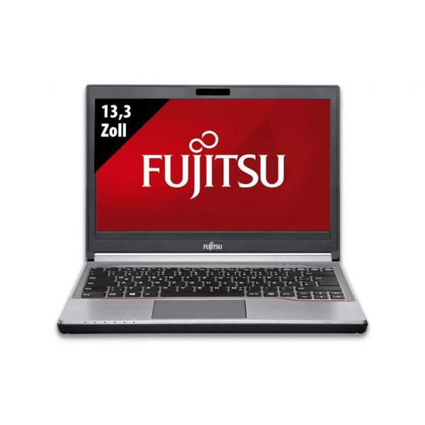 Fujitsu LifeBook E736 - 13