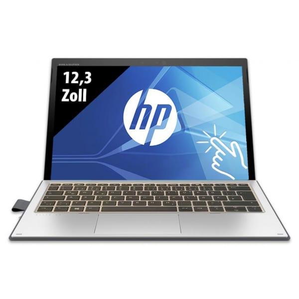 HP Elite x2 G4 - 12