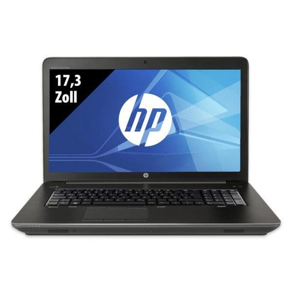 HP ZBook 17 G3 - 17