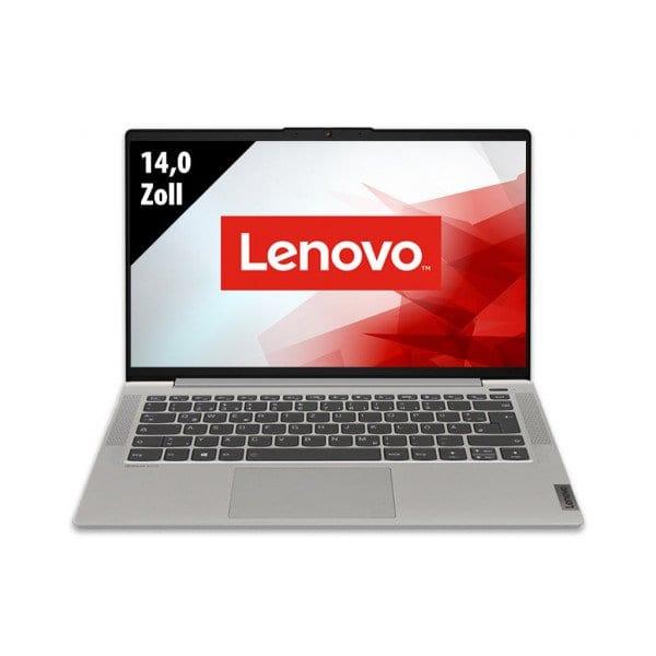 Lenovo IdeaPad 5 Platinum Grey - 14