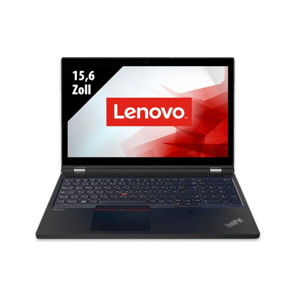 Lenovo ThinkPad P15 Gen 1 - 15