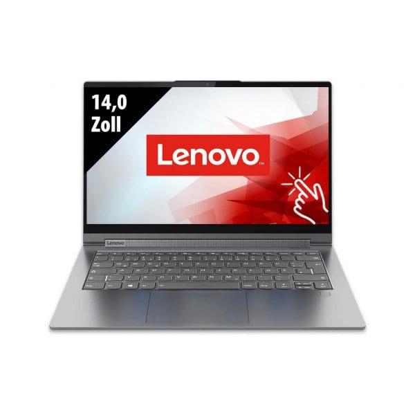 Lenovo Yoga C940 Iron Grey - 14