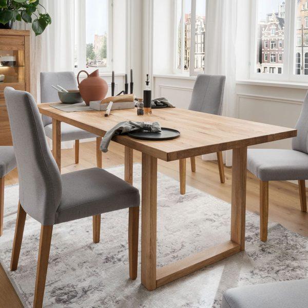 "Tisch ""Sorano"" - 90x180 cm von allnatura"