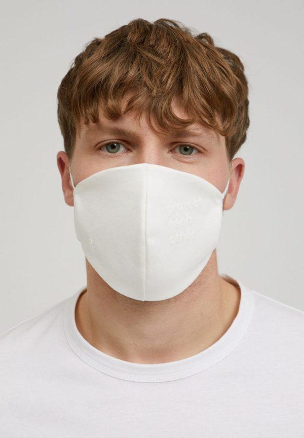 Maske Redaav 2.0 Oc Protect In Off White von ArmedAngels