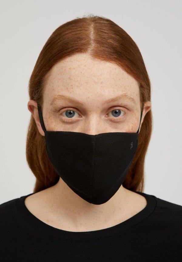 Maske Redaav 2.0 Tc Aa In Black von ArmedAngels