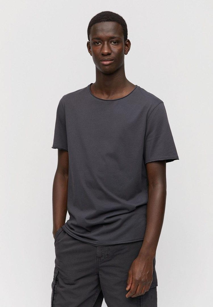 T-shirt Stiaan In Acid Black von ArmedAngels