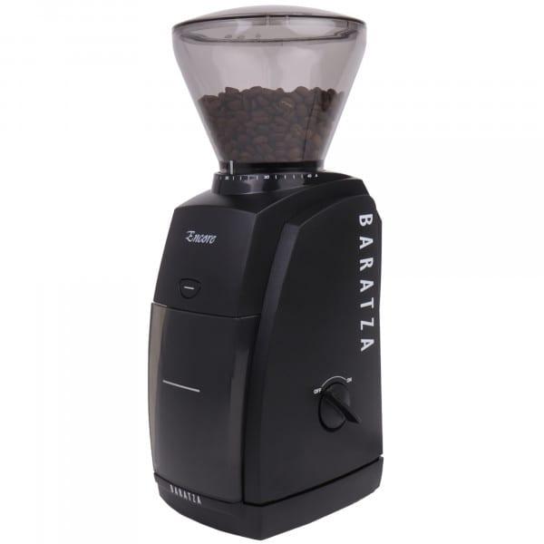 Encore Kaffeemühle schwarz von Baratza
