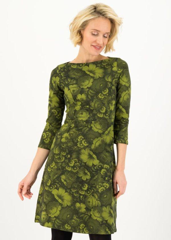 Etuikleid Home Sweet Robe Grün von blutsgeschwister