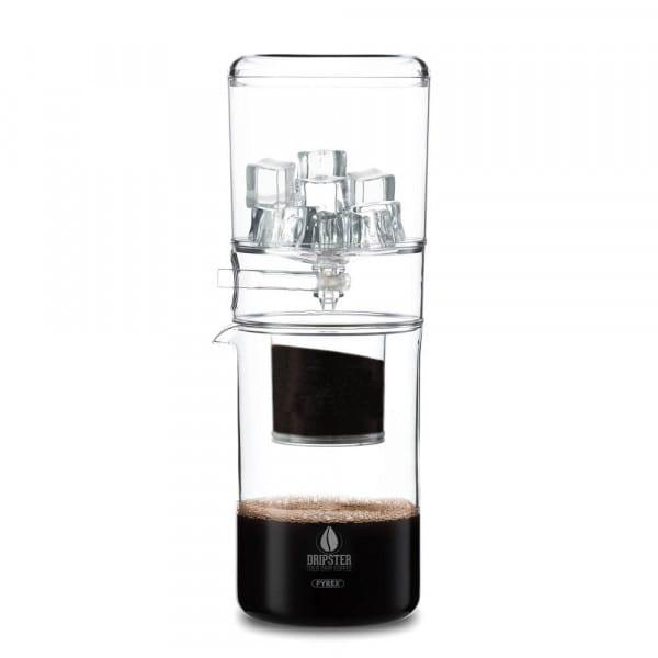Cold Brew Coffee Dripper von Dripster