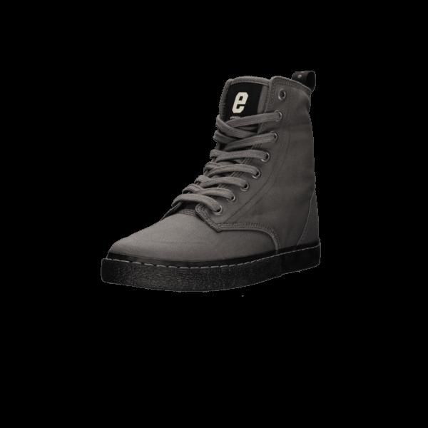 Fair Sneaker BREC Pewter Grey von Ethletic