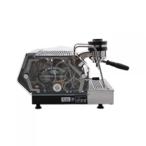 GS/3 – Espressomaschine mit Glasabdeckung von La Marzocco