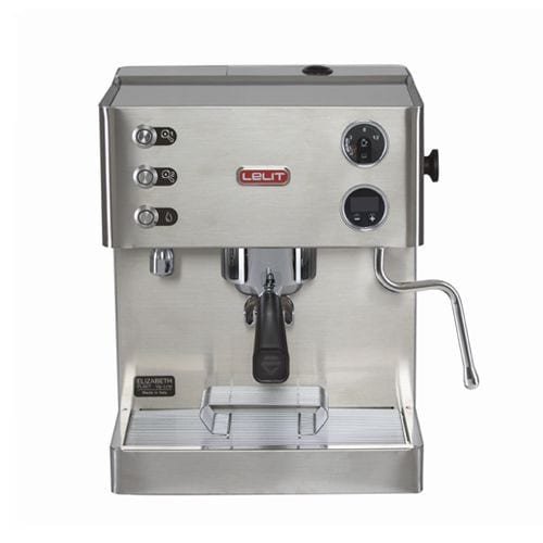Elizabeth PL92T Espressomaschine von Lelit