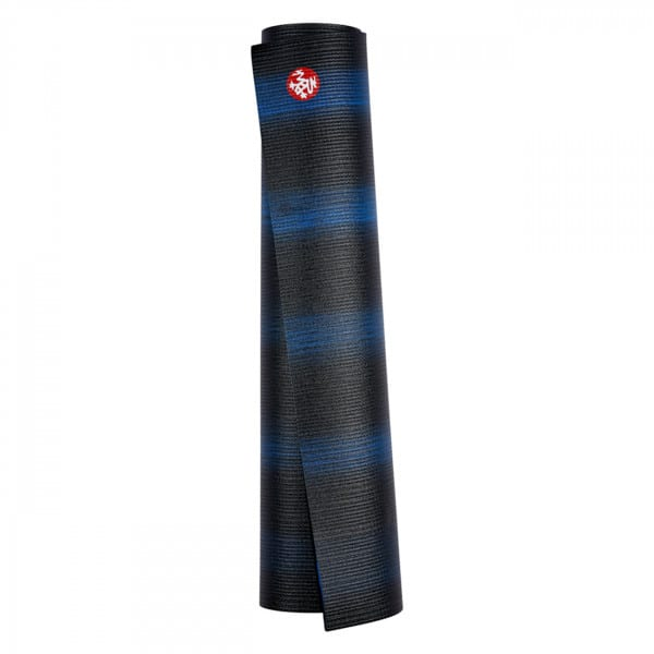 Yogamatte PROlite Black Blue Colorfields von Manduka