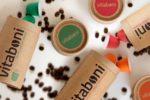 Nachhaltige Kaffeekapseln von Vitaboni bei Faunt