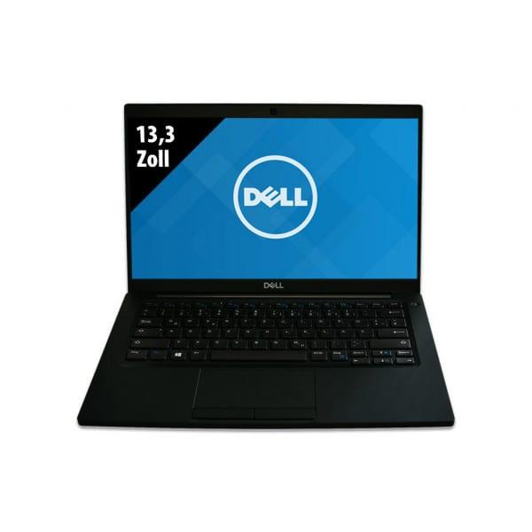 Dell Latitude 7390 - 13