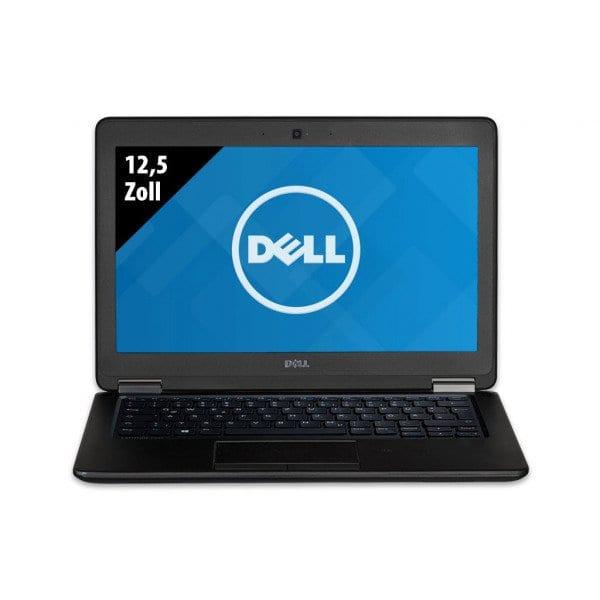 Dell Latitude E7250 - 12