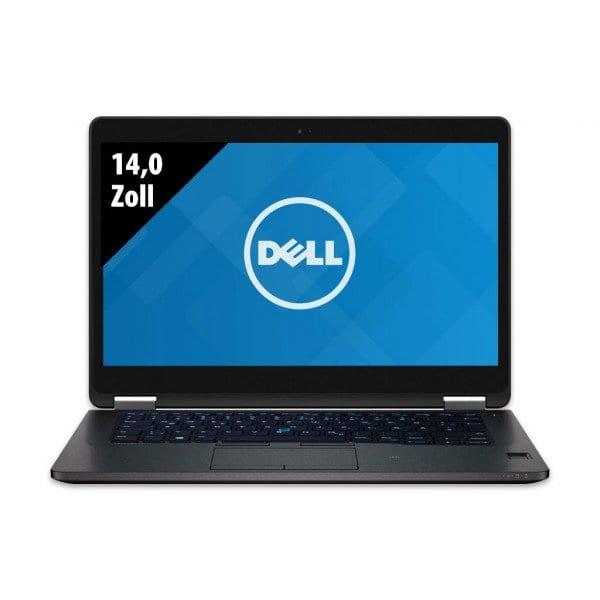 Dell Latitude E7470 - 14