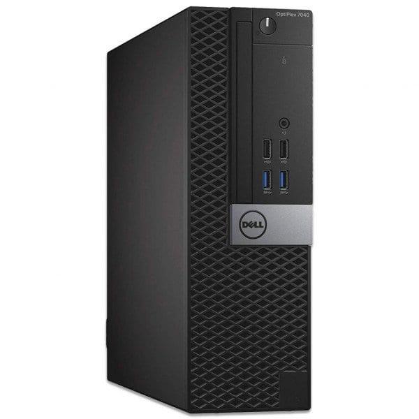 Dell OptiPlex 7040 SFF - Core i5-6600 @ 3