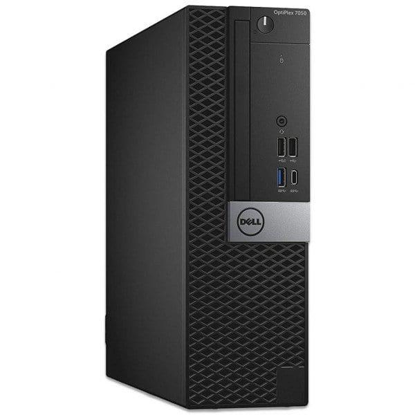 Dell OptiPlex 7050 SFF - Core i5-6500 @ 3
