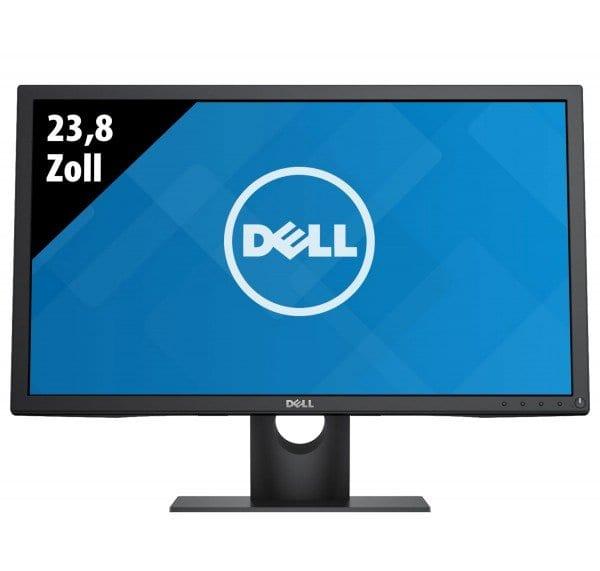 Dell P2417H - 23