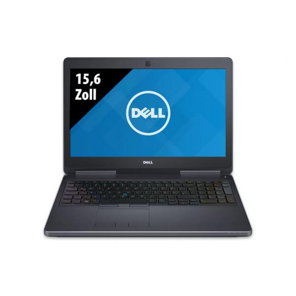 Dell Precision 7510 - 15