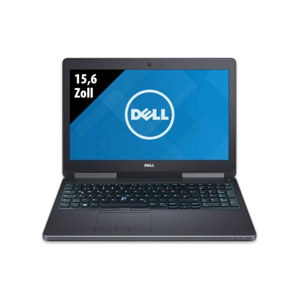 Dell Precision 7520 - 15