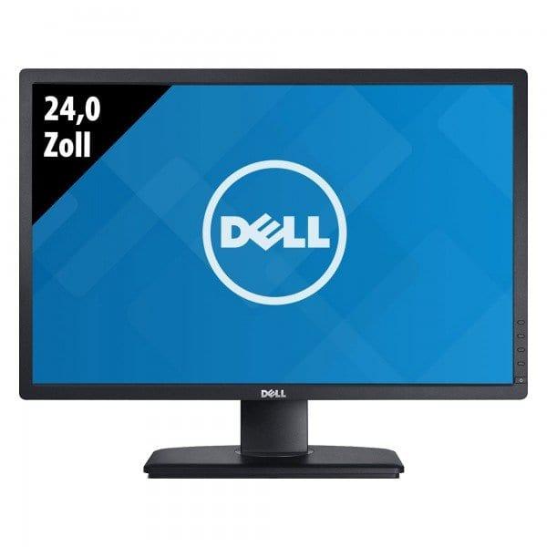Dell Ultrasharp U2412Mc - 24