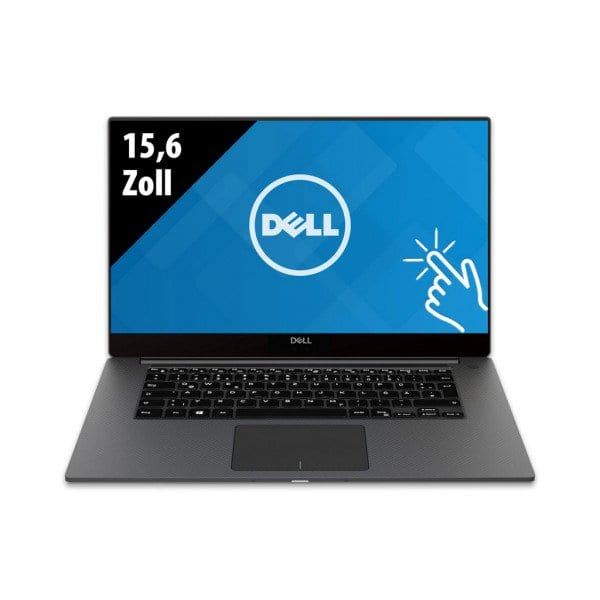 Dell XPS 15 2-in-1 (9575) - 15