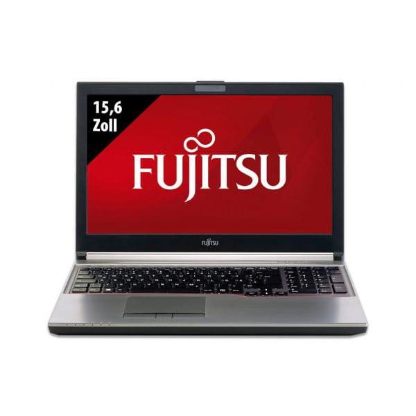 Fujitsu Celsius H730 - 15