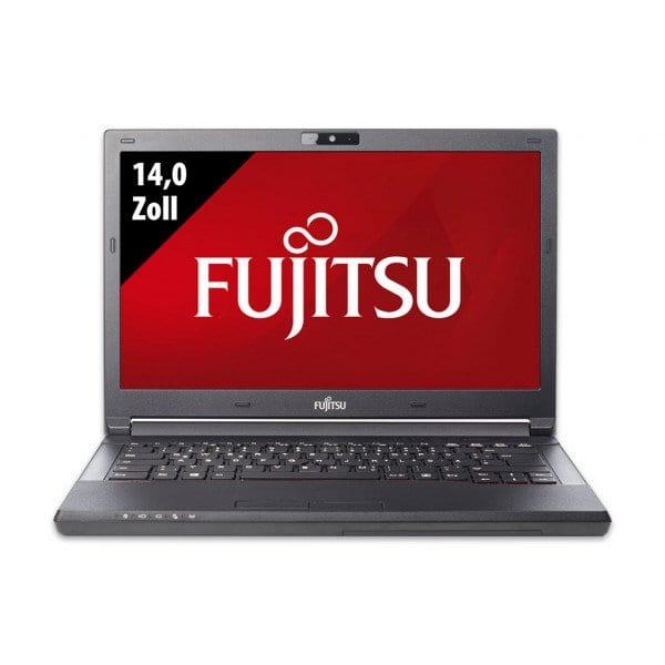Fujitsu LifeBook E546 - 14