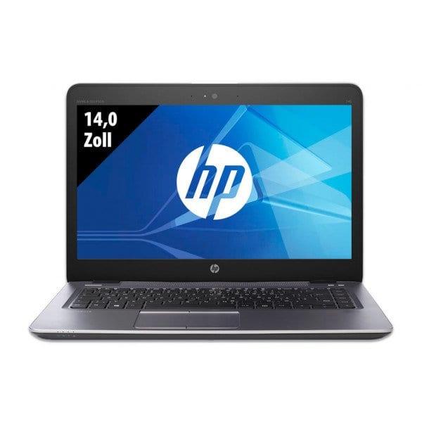 HP EliteBook 745 G4 - 14