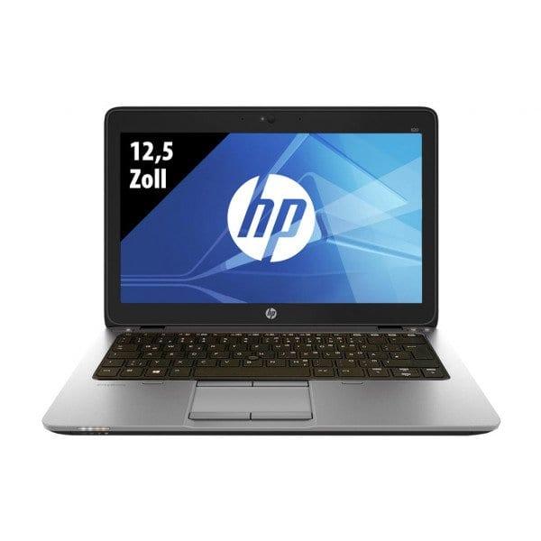 HP EliteBook 820 G3 - 12