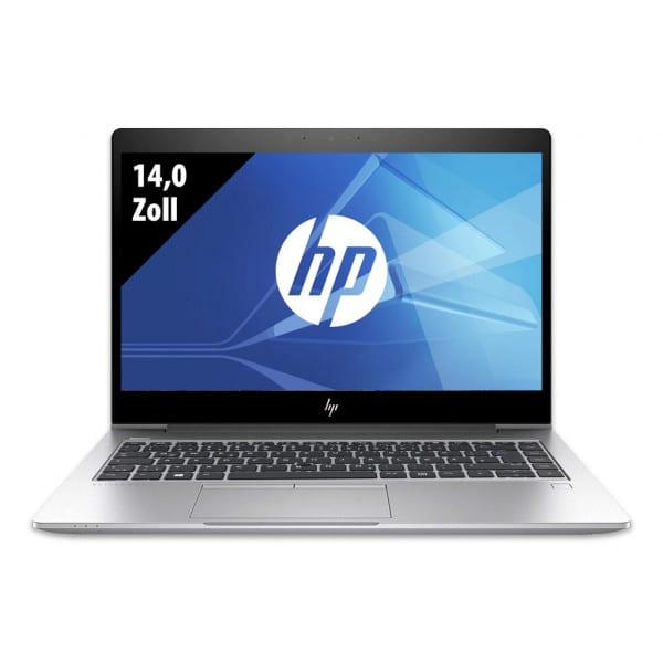 HP EliteBook 840 G6 - 14