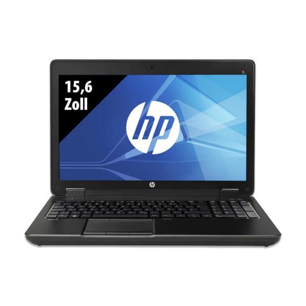 HP ZBook 15 G2 - 15