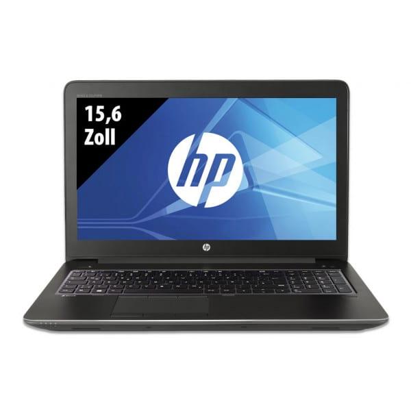 HP ZBook 15 G3 - 15