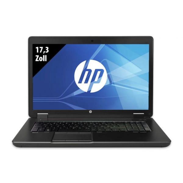 HP ZBook 17 G1 - 17
