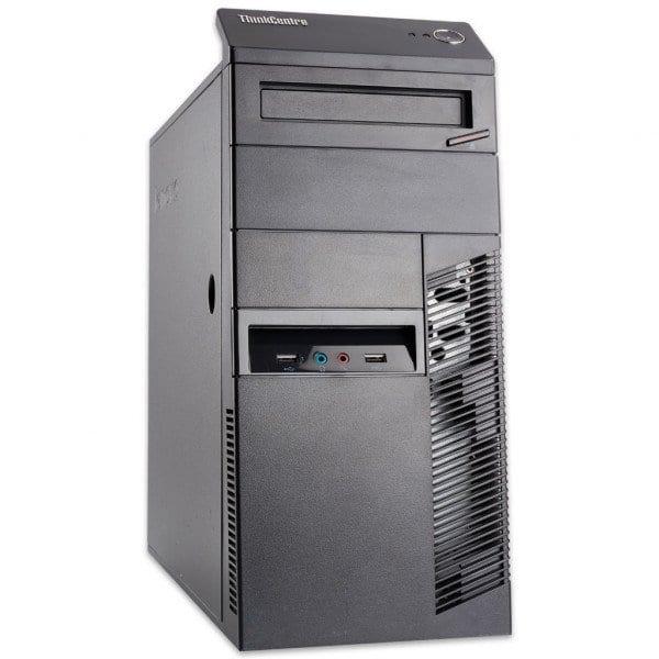 Lenovo Thinkcentre M83 MT - Core i5-4570 @ 3
