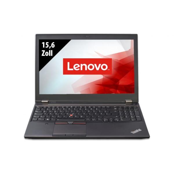 Lenovo ThinkPad P51 - 15