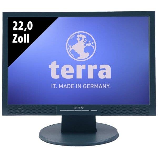 Wortmann Terra LCD 5222W - 22