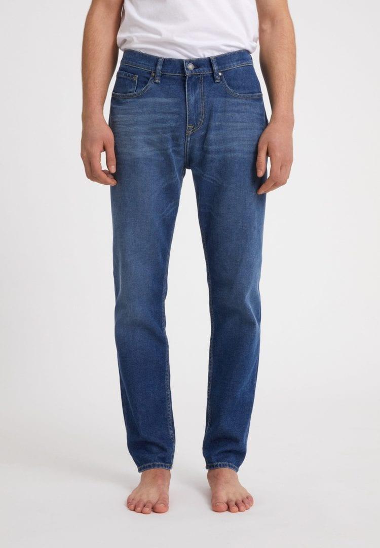 Jeans Aaro In Dark Blueberry von ArmedAngels