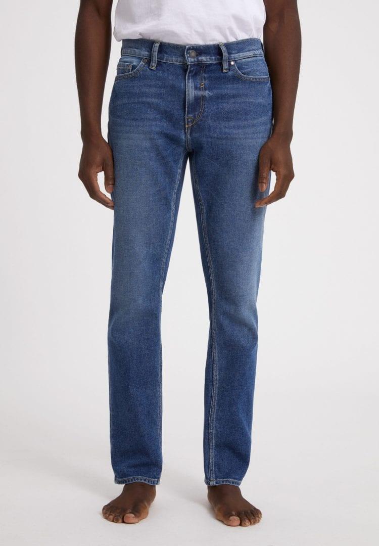 Jeans Iaan In Electric Indigo von ArmedAngels