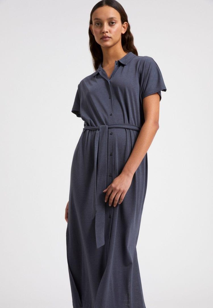 Kleid Iskaa In Indigo von ArmedAngels